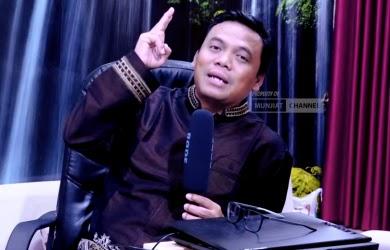 Gus Nur ke Alfin Andrian: Masih Hidup Kamu, Nak, Ya…