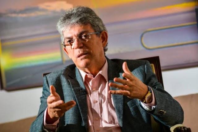 MINISTRO MANDA SOLTAR EX-GOVERNADOR PRESO NO RN