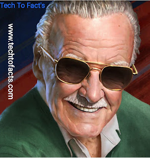 What is the biography of Stan Lee?