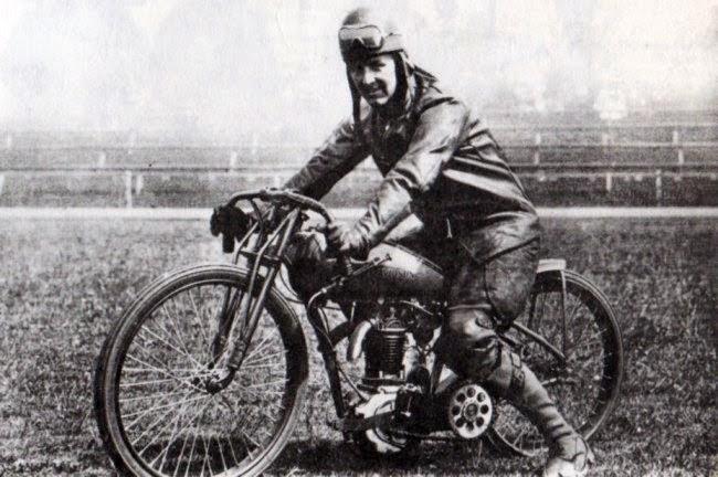 Image result for speedway 1928 Roger Frogley