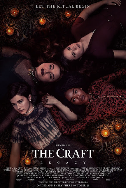 The Craft: Legacy 2020 Full 1080p.mkv Movie Download