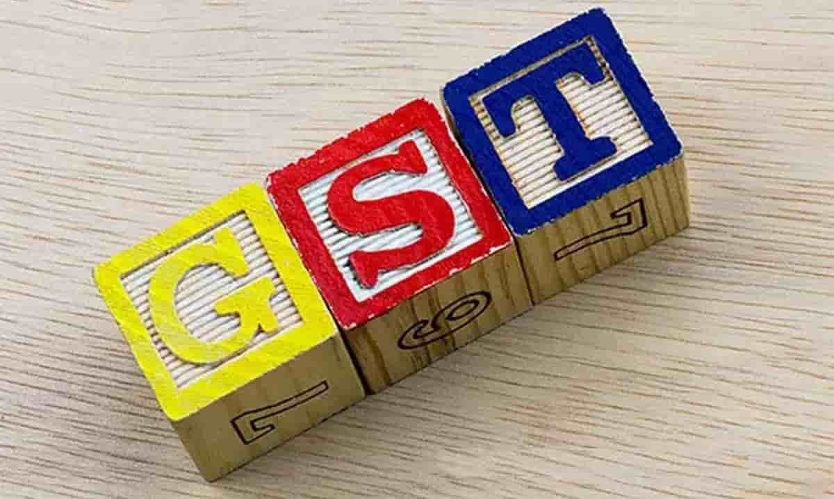 GST cases will be settled through video conferencing