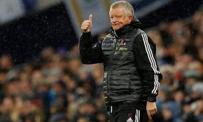 شيفيلد يونايتد يعلن رسميا رحيل كريس وايلدر من تدريب الفريق