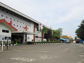 PT. Ohgishi Indonesia - Maintenance