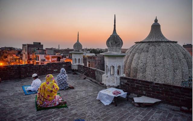 ईद उल फितर कल देश के अधिकांश हिस्सों में मनाया जाएगा