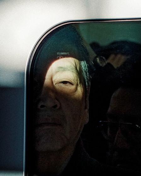 東京というスラム?満員電車の「悲惨」な環境を撮った写真作品6枚
