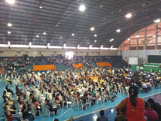 Iretama realiza 36° Encontro Estadual de Sericicultura