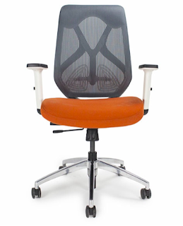 Roswell Mesh Chair