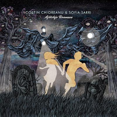 Costin Chioreanu & Sofia Sarri