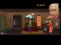 Videojuego The Blackwell Legacy