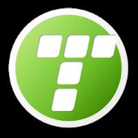 Typing Master !0 Logo