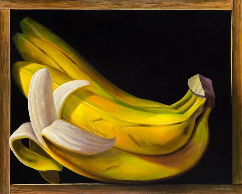 Imágenes Arte Pinturas: Pinturas de Frutas en Óleo (grandes)