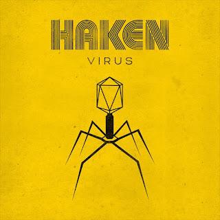 """Το βίντεο των Haken για το """"Prosthetic"""" από το album """"Virus"""""""