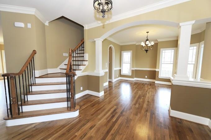 Hình ảnh sàn gỗ đẹp, Mẫu thiết kế nhà sàn gỗ công nghiệp, tự nhiên, cho phòng ngủ phòng khách sang trọng 2021