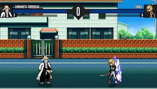 New Bleach Mugen  V3 +DOWNLOAD 2020