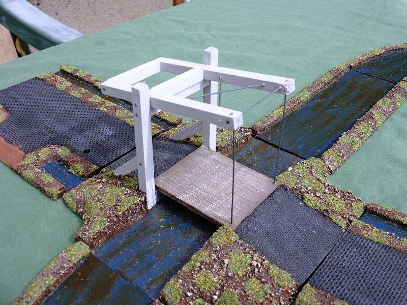 Will's Marker Garden terrain - updated 9/5/18 DSC05912