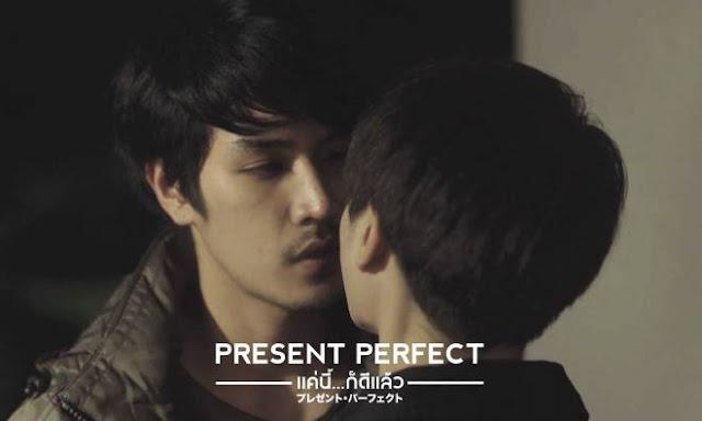 Presente perfecto, 1
