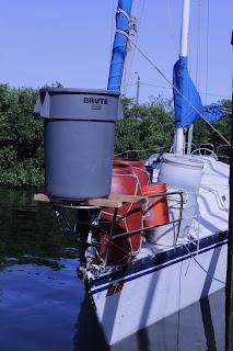 sailing hideaway