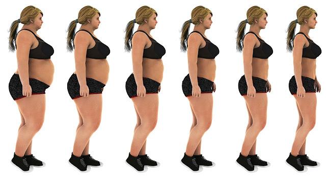 hindari aktifitas ini jika ingin berat badan turun