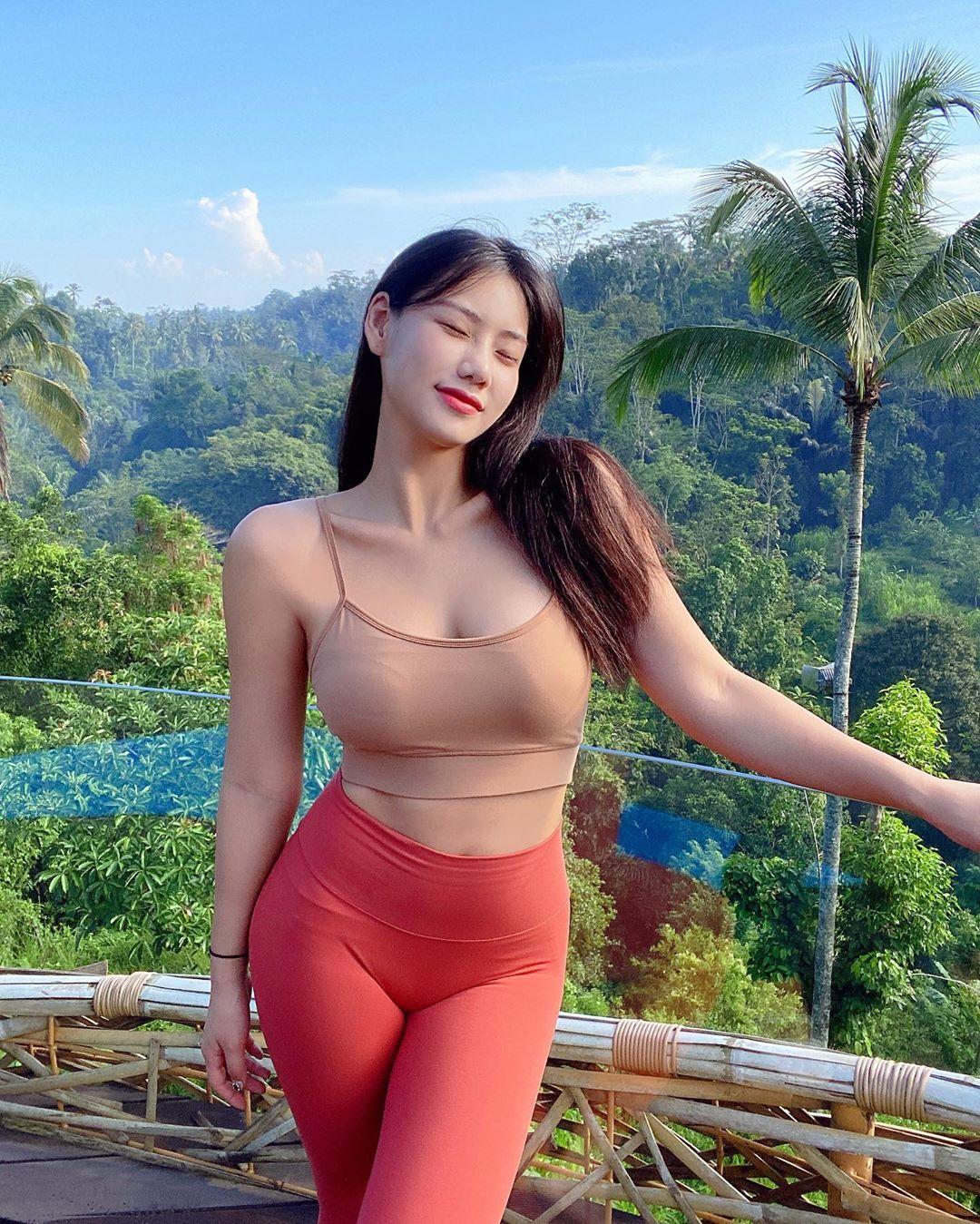 Hot Girls ♔♔…Jeon Bo-ram - Trang 21