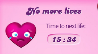 Get Candy Crush Unlimited Lives, Moves and Boosters – Saga/ Soda price in nigeria