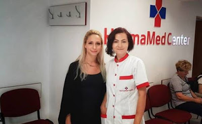 Programari HermaMed Center Lista medici