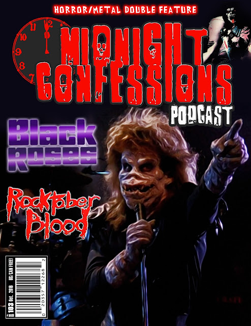 Episode 103 [Would you like cheese on your horror and metal?]