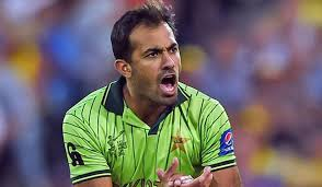 Peshawar Zalmi Captain