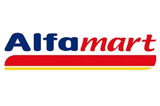 Lowongan Kerja SMA/SMK PT Alfamart Branch Jabodetabek