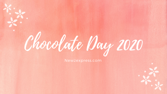 Happy Chocolate Day 2020 HD Images, Pics, Greeting Cards