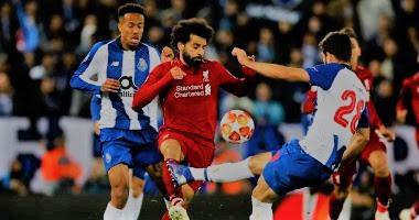 """زي النهاردة.. ليفربول الانجليزي يتخطى بورتو البرتغالى بثنائية في طريقه لسادس ألقابه في دورى أبطال أوروبا """"فيديو"""""""