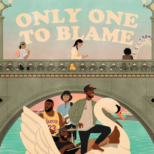 Clip du soir Only One to Blame Samm Henshaw