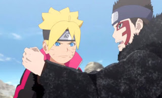 Boruto Naruto Next Generations Episódio 125