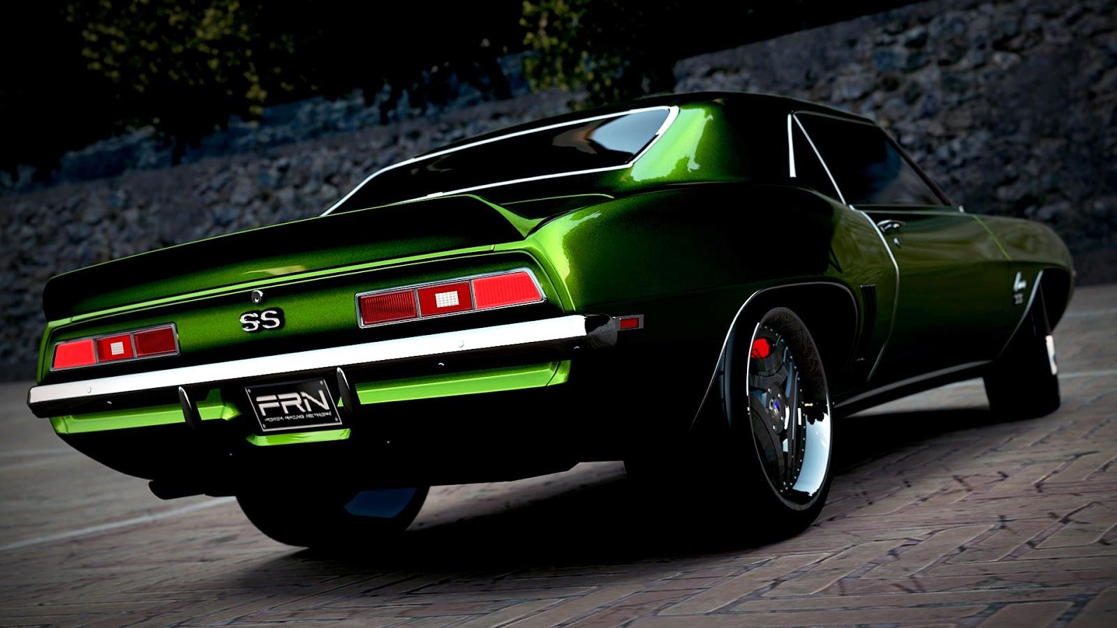 Forza Racing Network Virtual Car Reviews 14 11 14 Virtual Car