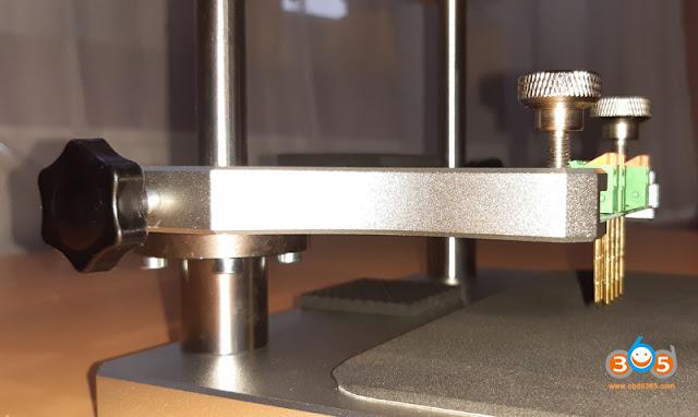rilavorazione telaio BDM in alluminio 4