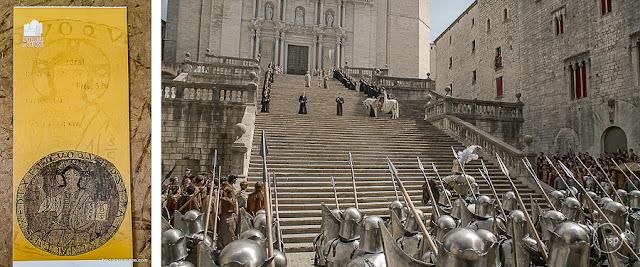 Catedral de Girona, Espanha
