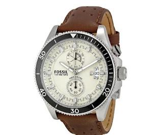 Jam Fossil CH 2943 - Blog Mas Hendra