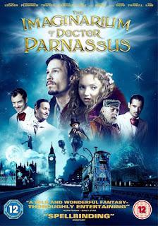 The Imaginarium of Doctor Parnassus ดร.พาร์นาซัส ศึกข้ามพิภพสยบซาตาน