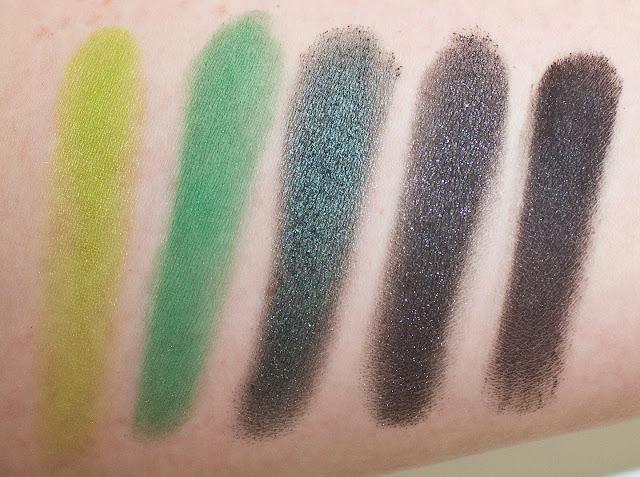 Pressed Eyeshadow by SugarPill #12