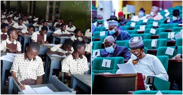 COVID-19: House of Reps discloses what schools must do before been allowed to resume