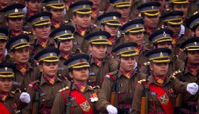 ভাৰতীয় সেনাৰ মহিলা সৈনিক জিডি নিযুক্তি 2021 – 100 টা খালী পদ