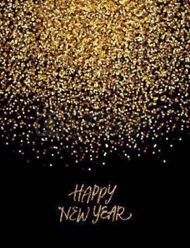 Happy New Year 2020: