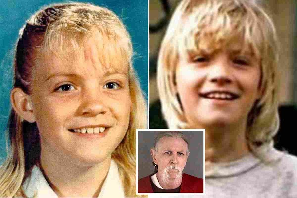 Murderer charged with killing girl, 9, in 1988 after fingerprints found on her scooter