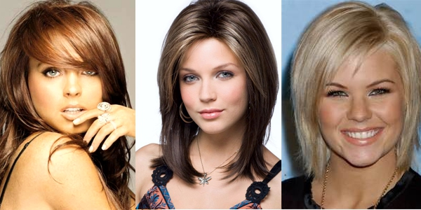 Hair And Makeup Tips For Oval Face Shapes!