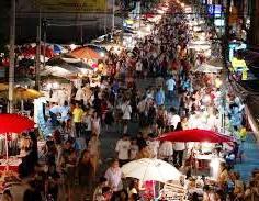 Ingin Belanja Anda Lebih Menyenangkan di Chatuchak Weekend Market Ikuti Tips Berikut Ini