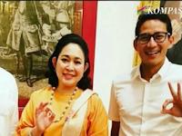 Golkar Tindak Lanjuti Sikap Titiek Soeharto yang Dukung Anies-Sandi