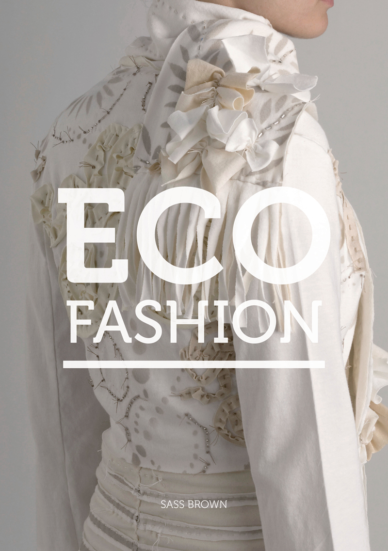 Eco Friendly Fashion: BOOKS