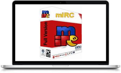 mIRC 7.59 Full Version