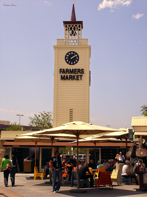 the grove and farmer's market