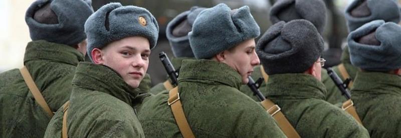 Україна вимагає від Російської Федерації  скасувати військовий призов на окупованій території